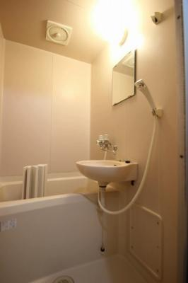 【浴室】O・Y桃山