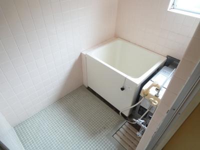 【浴室】大呑マンション