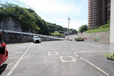 【駐車場】大呑マンション