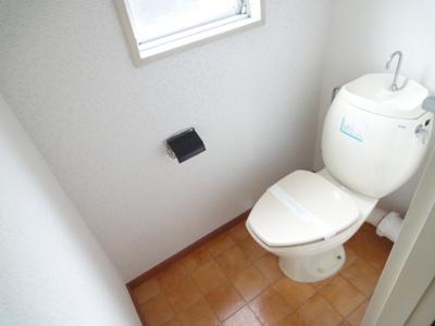 【トイレ】大呑マンション
