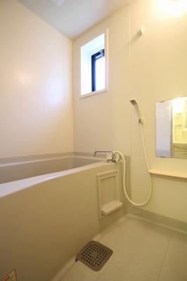 【浴室】グレイス戸坂B棟
