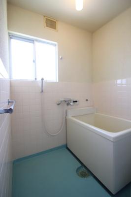 【浴室】サンライフ三宅