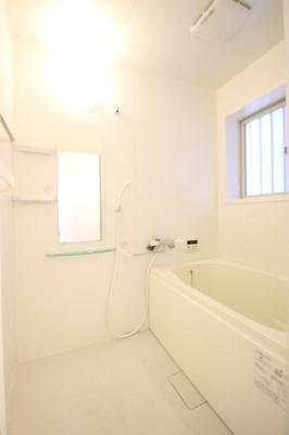 【浴室】中尾貸家