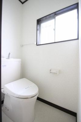【トイレ】中尾貸家