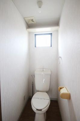 【トイレ】タウンハウス小出