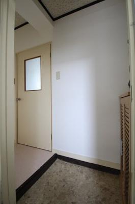 【玄関】ホームオアシス船越