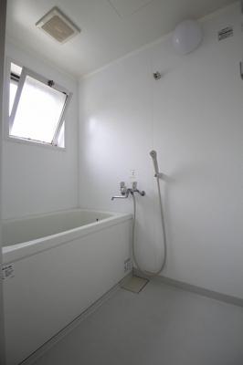 【浴室】ホームオアシス船越