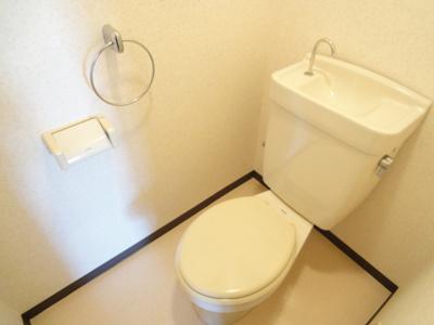 【トイレ】第3鍵山ビル
