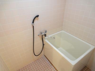 【浴室】第3鍵山ビル