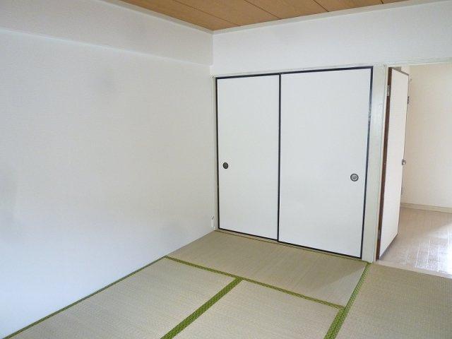 【和室】桜ヶ丘コーポ