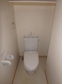 【トイレ】第三ドリームハイツ