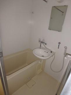 【浴室】第三ドリームハイツ