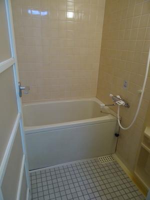 【浴室】エステート23