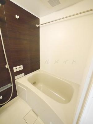 【浴室】ル・クードール