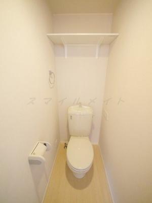 【トイレ】ル・クードール