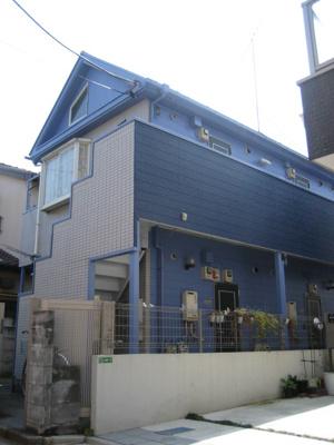 【外観】桜台ローズハイムⅡ