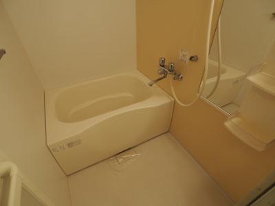 【浴室】パトリア芦屋