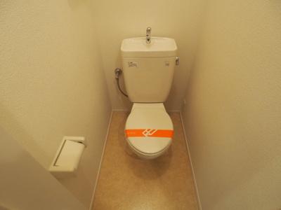 【トイレ】パトリア芦屋