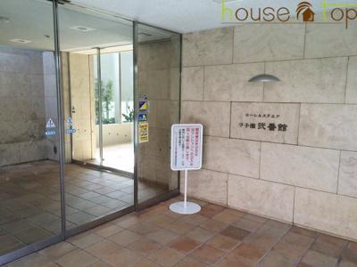 ローレルスクエア甲子園弐番館