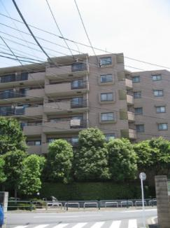 竹の塚パークホームズ