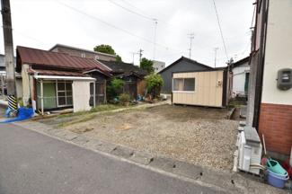 【区画図】54887 岐阜市上川手土地
