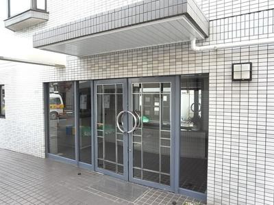 ワコーレ亀有Ⅱ