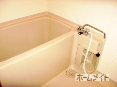 【浴室】さんらいず華