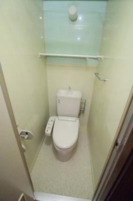 【トイレ】武蔵野ベルハイツ国立