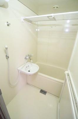 【浴室】武蔵野ベルハイツ国立