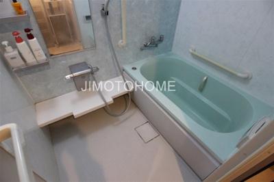 【浴室】本町ハウス