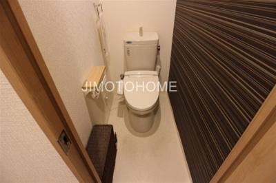 【トイレ】本町ハウス