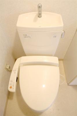 【トイレ】アーデン新大阪