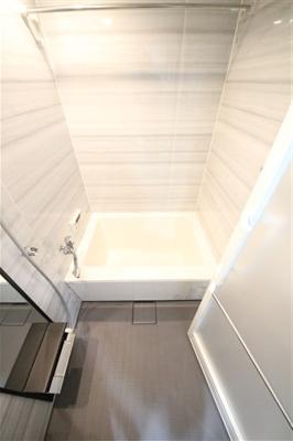 【浴室】エスライズ大阪ドームレジデンス