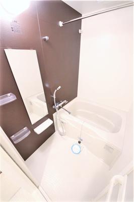 【浴室】URBAN PARK 梅田 WEST