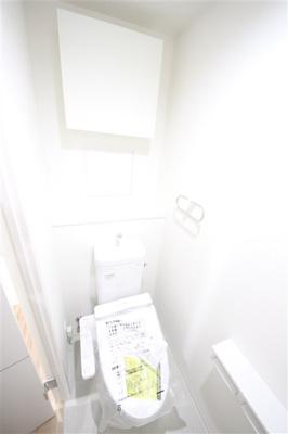 【トイレ】セイワパレス京町堀