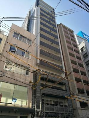 【外観】セイワパレス京町堀