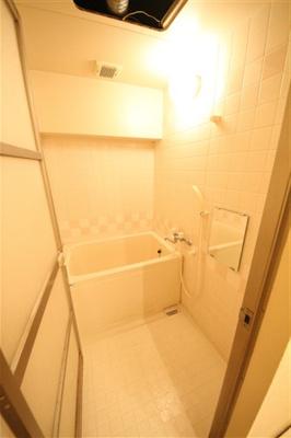 【浴室】サウスパラジェ