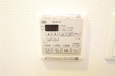 【設備】レオンコンフォート難波西Ⅲ