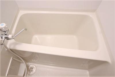 【浴室】コスモ梅田WEST