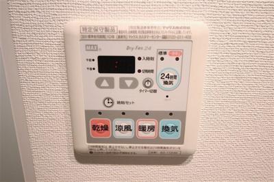 【設備】エスリード阿波座ノースプレイス