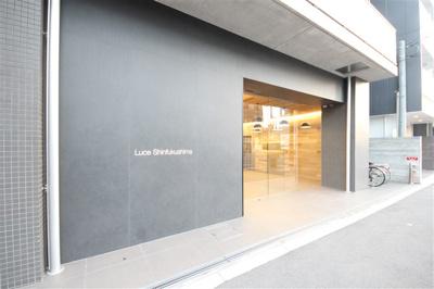 【駐車場】Luce Shinfukushima(ルーチェ新福島)