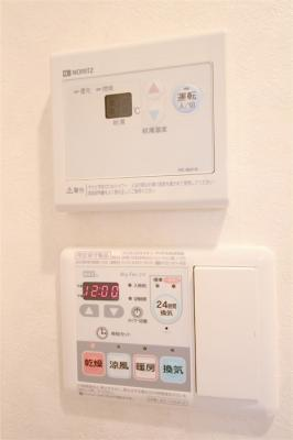 【設備】プレサンス天満橋チエロ