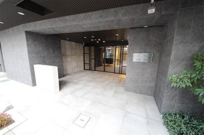 【エントランス】W-STYLE大阪天満宮