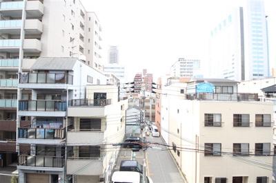 【展望】ハーヴェスト京町堀