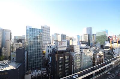 【展望】HF梅田レジデンスTOWER