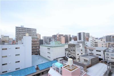 【展望】プラシード新町