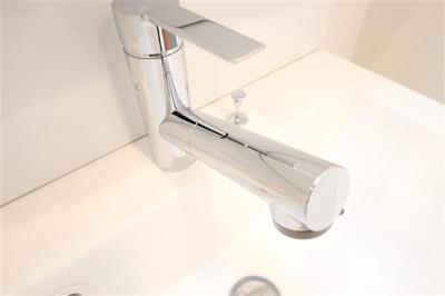 【浴室】エステムコート南堀江ⅢCHURA