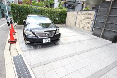 【駐車場】淀川イーストタワー