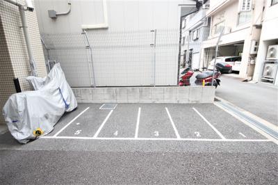 【その他共用部分】ジュネーゼグラン京町堀
