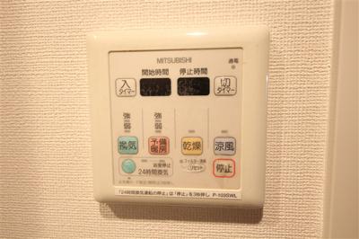 【設備】ジュネーゼグラン京町堀
